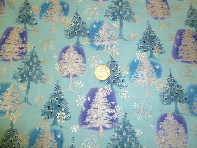 Christmas fabrics for custom bags at Zoe's Bag Boutique